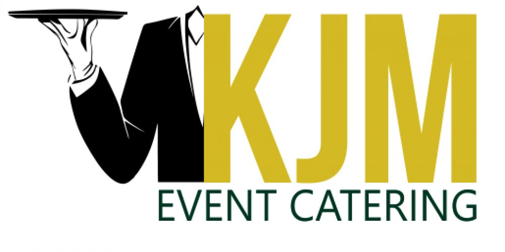 Branding and website project – KJM Event Catering