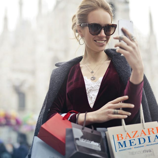 Text and Mobile Marketing